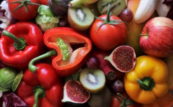 fot. dieta warzywna – domowy sposób na hemoroidy